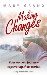 Making Changes eBook cover
