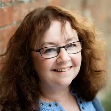 Mary Grand Author Photo-4 amaz